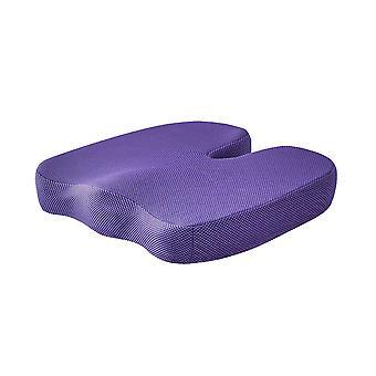 Zitkussen - traagschuim zitkussen voor rugpijn staartbeen pijnverlichting