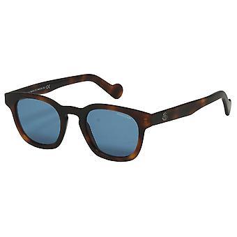 Moncler ML0072 52V Sunglasses