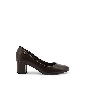 Roccobarocco - Sapatos - Saltos Altos - RBSC0VE01NAP-MORO - Mulheres - saddlebrown - EU 40