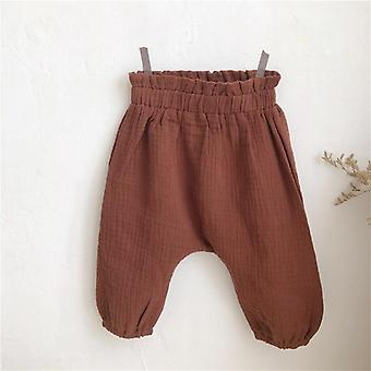 Newborn Baby Pants For Clothing Pp Pants Baby Soft Cotton