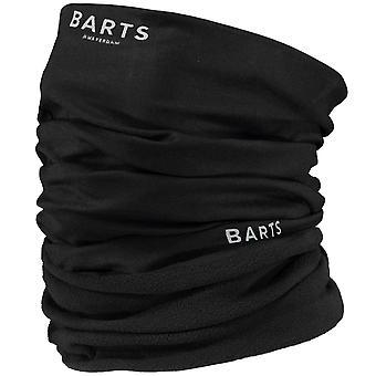 Barts Womens Multicol Stretchy Turtleneck Neckwarmer