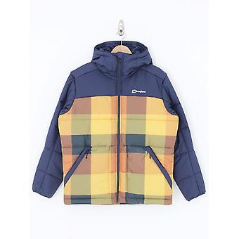 Berghaus Komatiite Insulated Jacket - Dusk