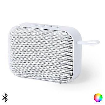 Speakers bluetooth speakers 3w 146413/white