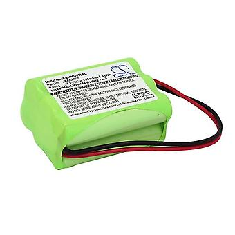 Cameron Sino Jmu050Bl 700Mah Battery For Jay Crane Remote Control