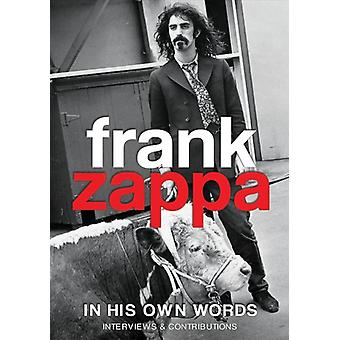 Frank Zappa - In His Own Words [DVD] USA import