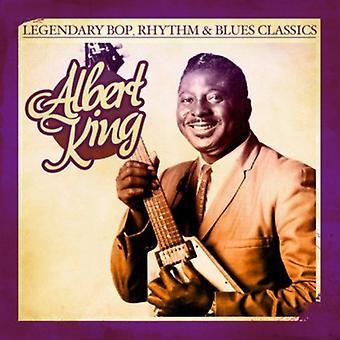 Albert King - legendarische Bop ritme & bluesklassiekers: Albert King [CD] USA import