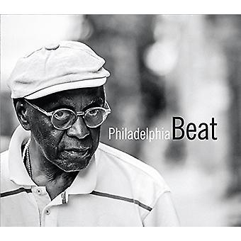Heath, Albert, Iverson, Ethan & Street, - Philadelphia Beat [CD] USA import