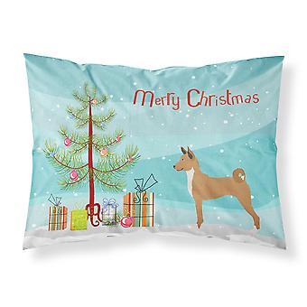 Telomian Christmas Fabric Standard Pillowcase