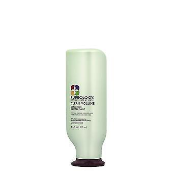 Pureology schone Volume Conditioner 250ml