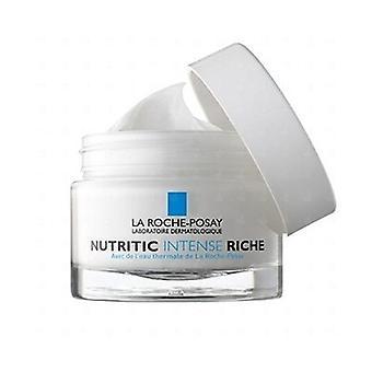 La Roche Posay Nutritic Intense riche crème