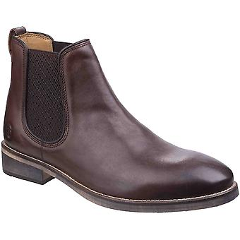 Cotswold Mens Corsham cidade couro Pull na Casual Chelsea Ankle Boots
