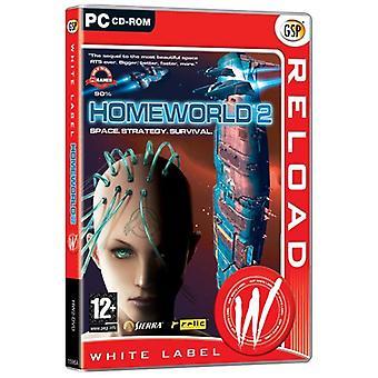 Homeworld 2 (PC CD) - Nowość