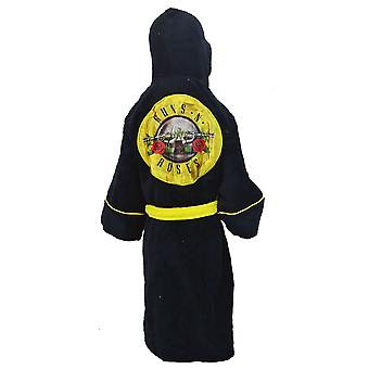 Guns and Roses Kids Dressing Gown / Badjas
