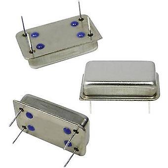 Crystal oscillator Qantek QX14T50B3.686400B50TT DIP 14 HCMOS 3.686 MHz 20.8 mm 13.2 mm 5.08 mm