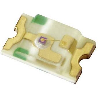 KPHCM-2012QBC-D Kingbright LED SMD 0805 100 bleu mcd 110 ° 20 mA 3,3 V