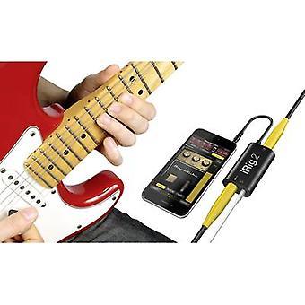 Interfaccia chitarra IK Multimedia iRig2