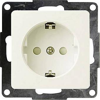GAO Insert PG socket Business Line White EFE300G w
