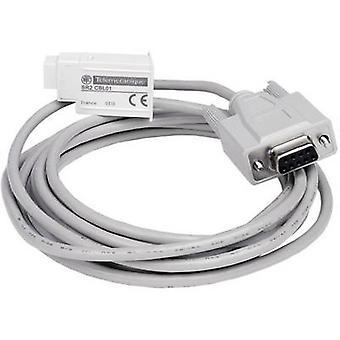 Schneider Electric 1040027 SR2 CBL01 PLC cable