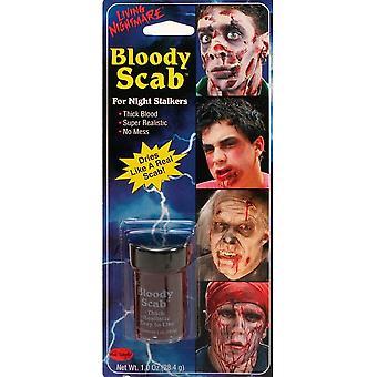 Bnov Bloody Scab