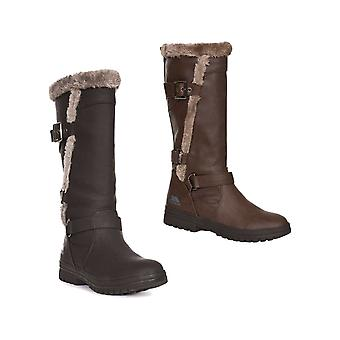 Trespass Ladies Salvatore Lined Boots