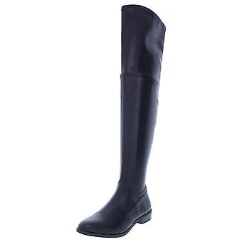 INC International Concepts Womens Irinaap Closed Toe Over Knee Fashion Boots