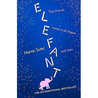 Elefant af Elefant - 9780008264314 bog
