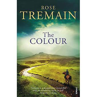 Färgen av Rose Tremain - 9780099425151 bok