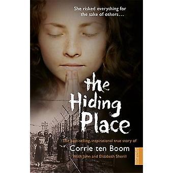 Das Versteck von Corrie Ten Boom - Elizabeth Sherrill - John Sherr