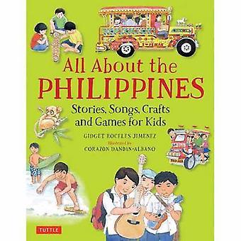 All About Filippiinit - tarinat - Songs - käsitöitä ja pelejä lapsille