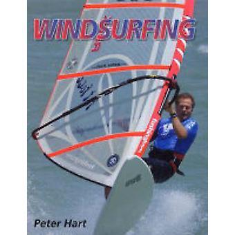 Windsurf di Peter Hart - 9781861266774 libro