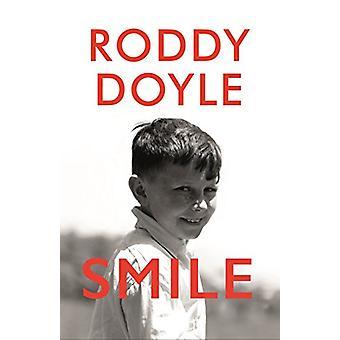 Sourire de Roddy Doyle - livre 9781911214755
