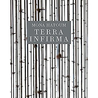 Mona Hatoum - Terra Infirma by Michelle White - 9780300233148 Book