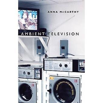 Ambient TV - visuelle Kultur und öffentlicher Raum von Anna McCarthy