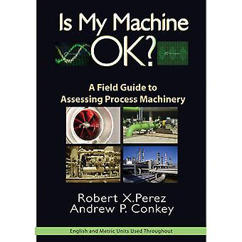Is My Machine Okay? - A Field Guide to Assessing Process Machinery by