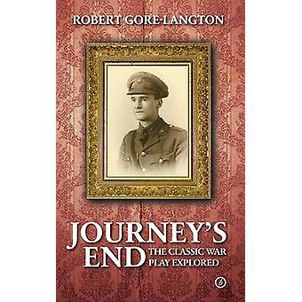 Fim da viagem - o jogo de guerra clássico explorado por Robert Gore Langton-