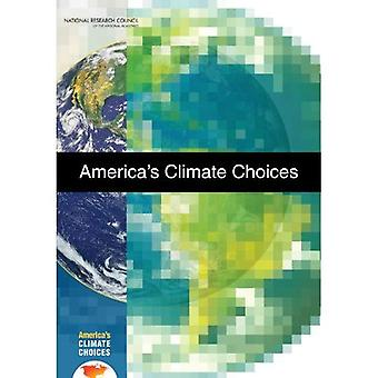 America's Climate Choices