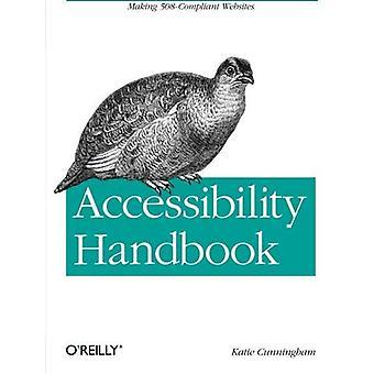 O manual de acessibilidade
