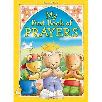 My First Book of gebeden