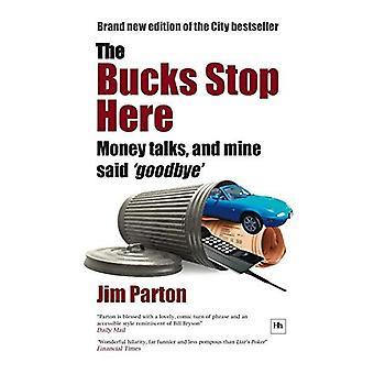 De Buck Stops Here