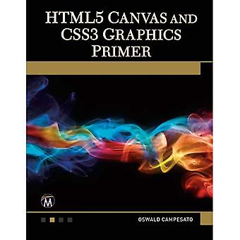 Html5 Canvass and Css3 Graphics Primer