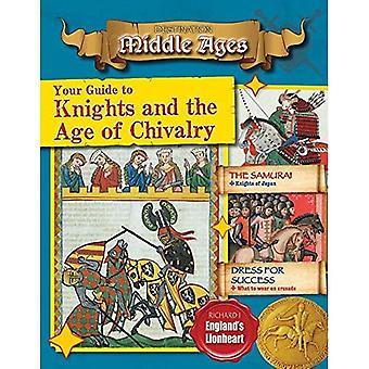 Opas ritarit ja sankareiden ikä (kohde: keskiajalla)