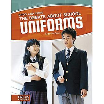 Le débat sur les uniformes scolaires