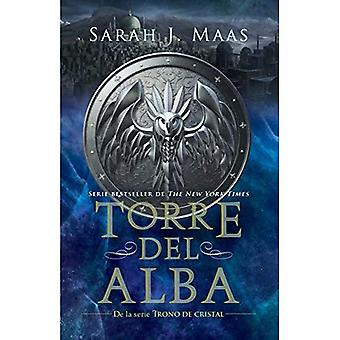 Torre del Alba / torre de Dawn (Trono de Cristal / trono de vidro)