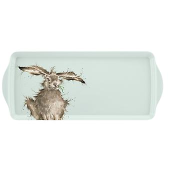 Wrendale Designs Hare Sandwich Tray