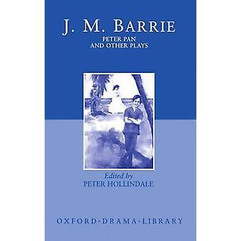 بيتر بأن والآخر يلعب عموم بيتر كريشتون الإعجاب عندما يندى نشأ ما يعرف كل امرأة روز ماري من ماثيو جيمس باري آند