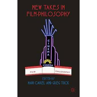 New Takes in FilmPhilosophy by Carel & Havi