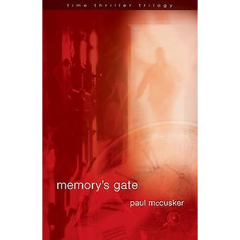 שער הזיכרון מאת מקפריקר & פול