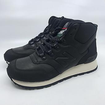 新しいバランス HL755 メンズ スニーカー ブーツに黒の靴革新しいオリジナル ボックス