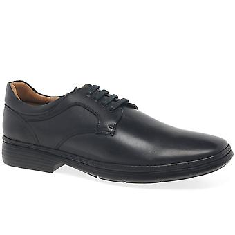 Anatomic & Co Cardle Mens Lace Up Shoes