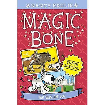 Two Tales - One Dog by Nancy E Krulik - Sebastien Braun - 97806063930